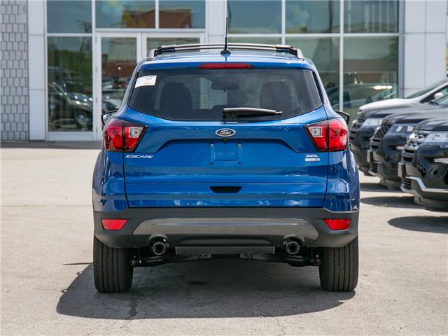 2019 Ford Escape SEL (Stk: 190203) in Hamilton - Image 3 of 29