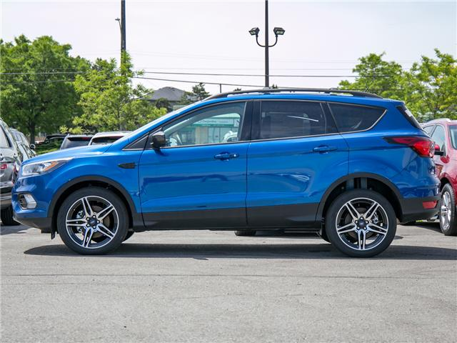2019 Ford Escape SEL (Stk: 190203) in Hamilton - Image 5 of 29