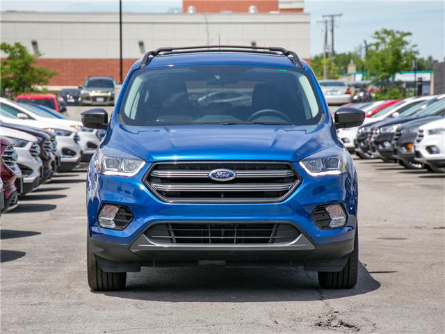 2019 Ford Escape SEL (Stk: 190203) in Hamilton - Image 6 of 29