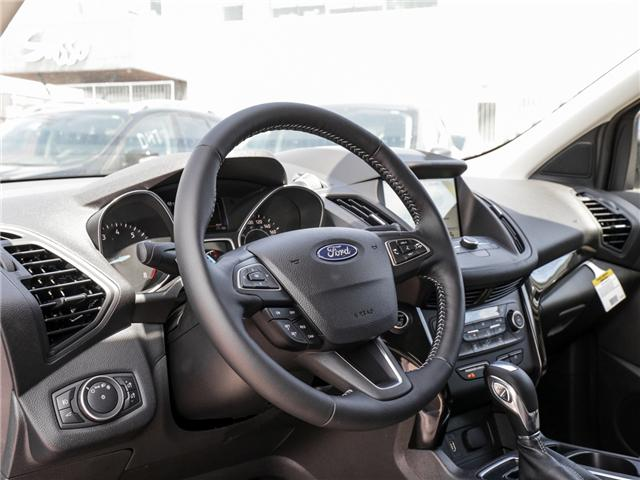 2019 Ford Escape SEL (Stk: 190203) in Hamilton - Image 15 of 29
