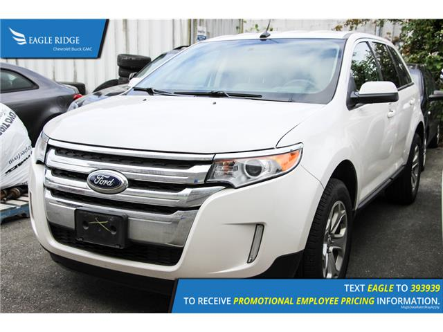 2014 Ford Edge SEL (Stk: 149296) in Coquitlam - Image 1 of 4
