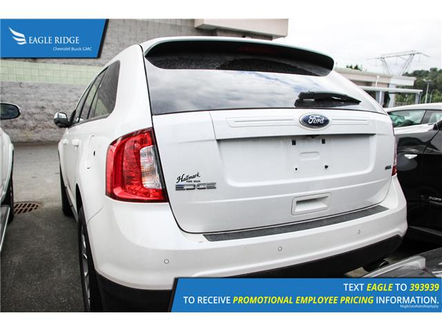 2014 Ford Edge SEL (Stk: 149296) in Coquitlam - Image 2 of 4