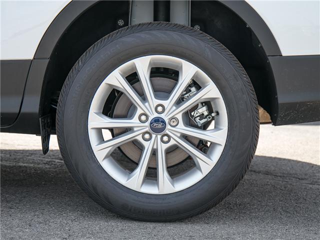 2019 Ford Escape SEL (Stk: 190297) in Hamilton - Image 9 of 26