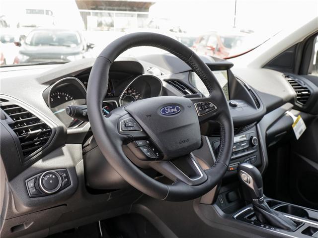 2019 Ford Escape SEL (Stk: 190297) in Hamilton - Image 12 of 26