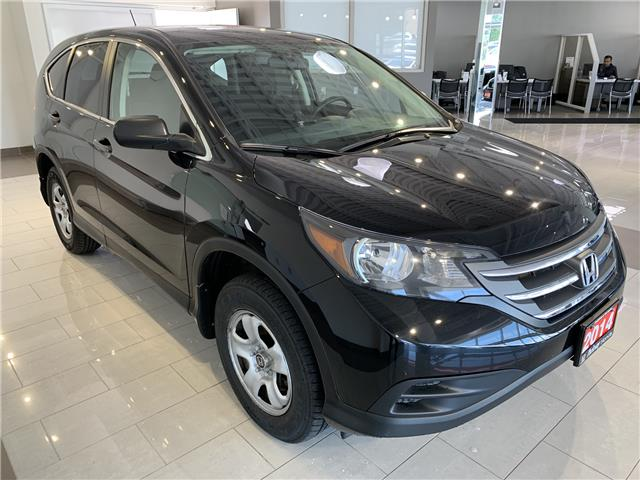 2014 Honda CR-V LX (Stk: 16206A) in North York - Image 1 of 22
