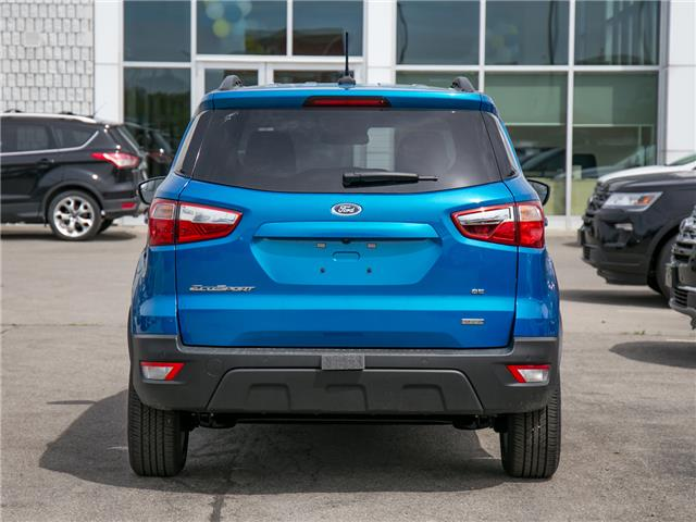 2019 Ford EcoSport SE (Stk: 190434) in Hamilton - Image 3 of 26