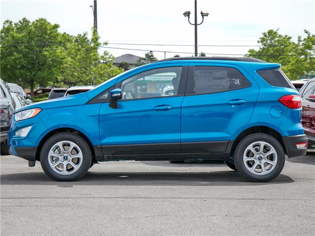 2019 Ford EcoSport SE (Stk: 190434) in Hamilton - Image 5 of 26