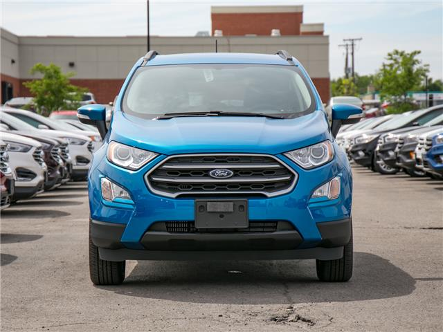 2019 Ford EcoSport SE (Stk: 190434) in Hamilton - Image 6 of 26