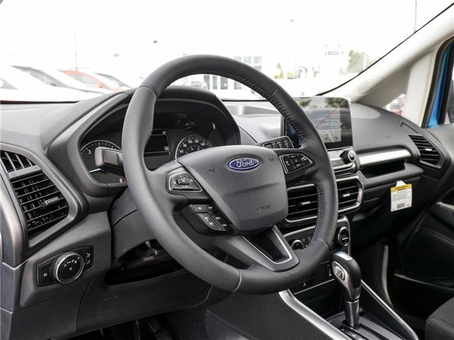 2019 Ford EcoSport SE (Stk: 190434) in Hamilton - Image 13 of 26