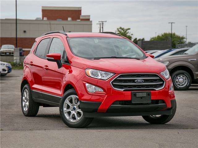 2019 Ford EcoSport SE (Stk: 190442) in Hamilton - Image 1 of 26