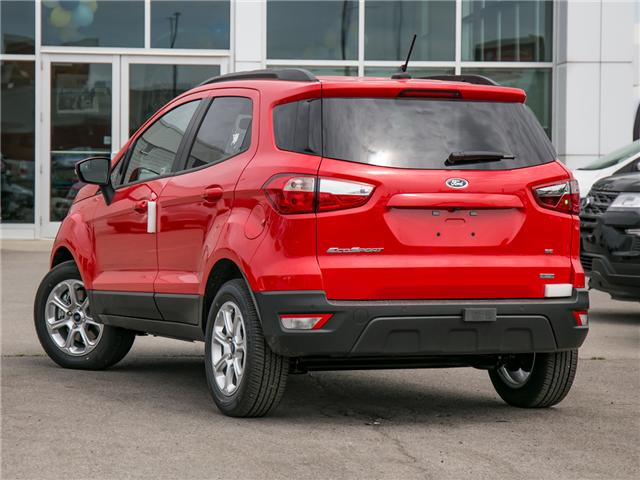 2019 Ford EcoSport SE (Stk: 190442) in Hamilton - Image 2 of 26