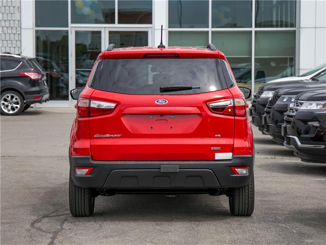 2019 Ford EcoSport SE (Stk: 190442) in Hamilton - Image 3 of 26