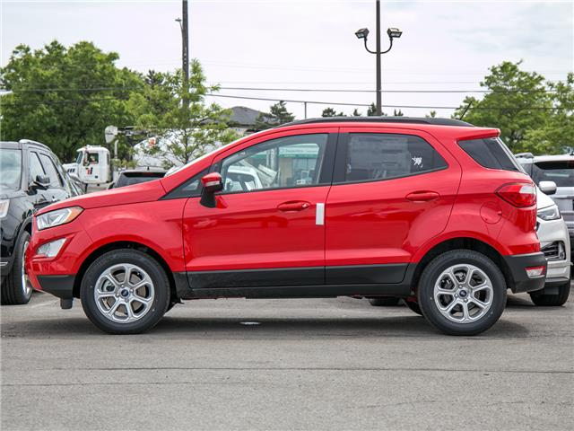 2019 Ford EcoSport SE (Stk: 190442) in Hamilton - Image 5 of 26