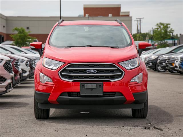 2019 Ford EcoSport SE (Stk: 190442) in Hamilton - Image 6 of 26
