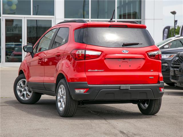 2019 Ford EcoSport SE (Stk: 190446) in Hamilton - Image 2 of 27