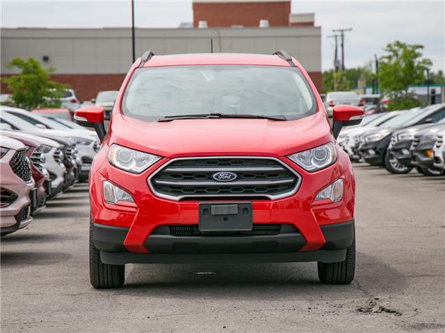 2019 Ford EcoSport SE (Stk: 190446) in Hamilton - Image 6 of 27