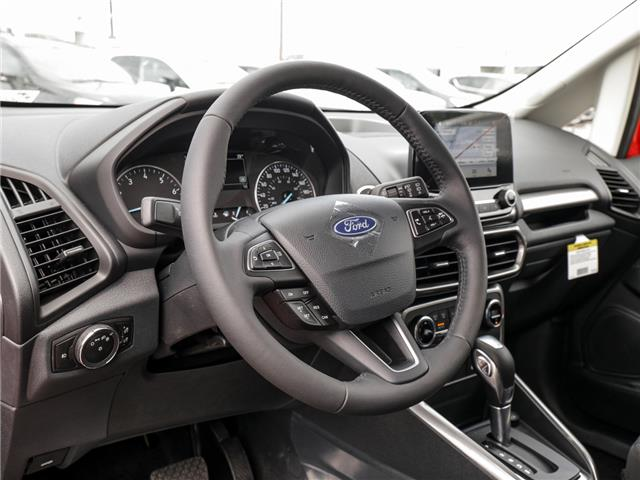 2019 Ford EcoSport SE (Stk: 190446) in Hamilton - Image 14 of 27