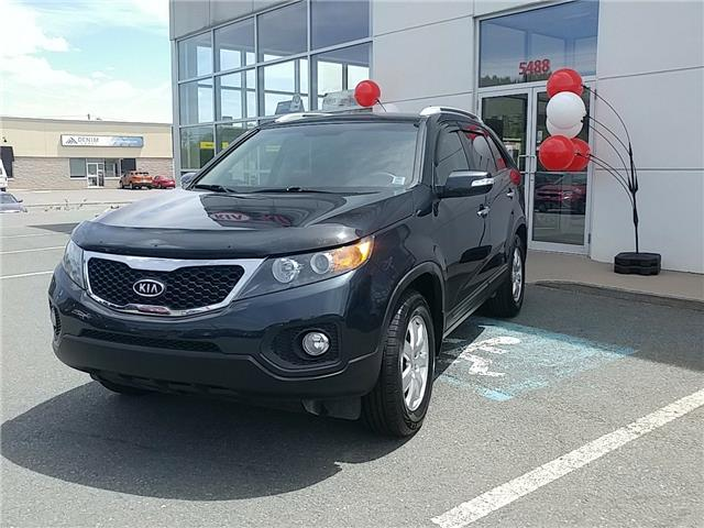 2012 Kia Sorento LX (Stk: 19037A) in New Minas - Image 1 of 16
