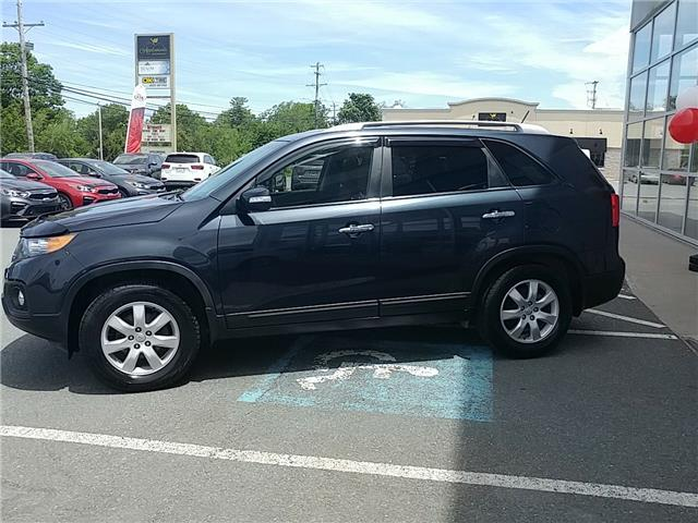 2012 Kia Sorento LX (Stk: 19037A) in New Minas - Image 2 of 16