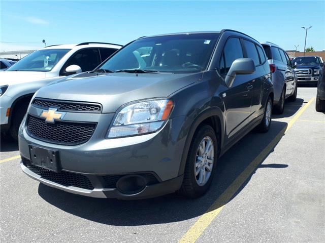 2012 Chevrolet Orlando  (Stk: CK555665) in Sarnia - Image 1 of 3
