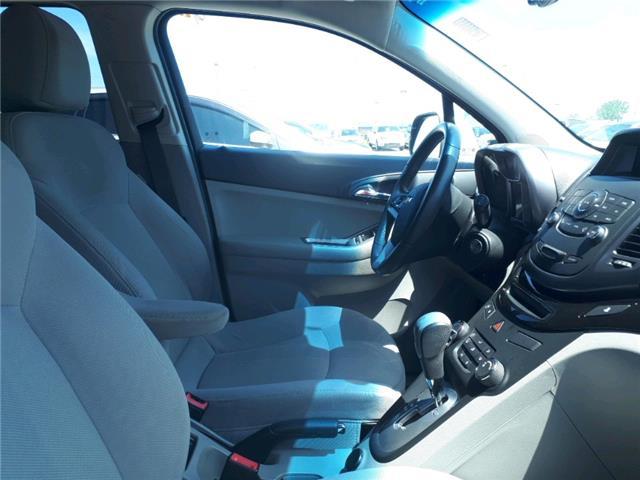 2012 Chevrolet Orlando  (Stk: CK555665) in Sarnia - Image 2 of 3