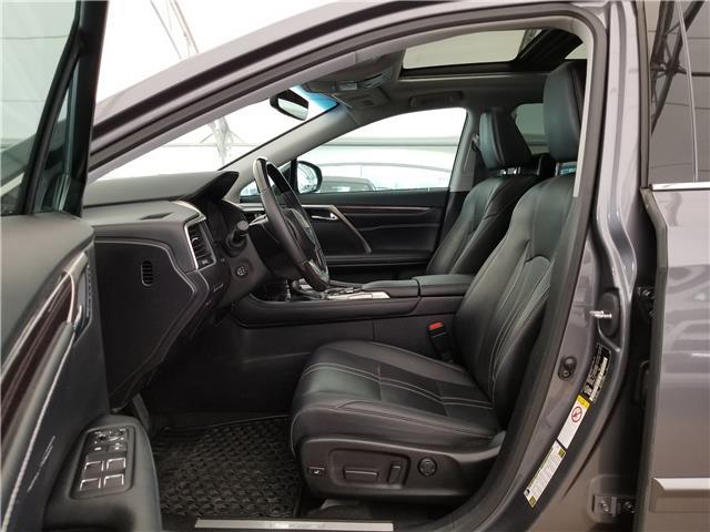 2019 Lexus RX 350 Base (Stk: L19526) in Calgary - Image 5 of 5