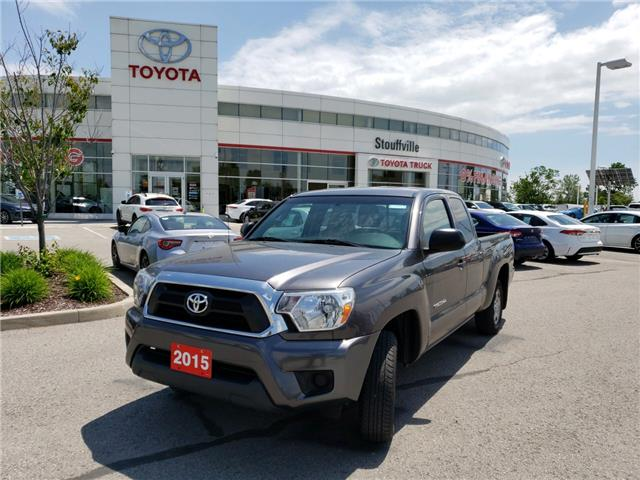 2015 Toyota Tacoma Base (Stk: 190725A) in Whitchurch-Stouffville - Image 1 of 13