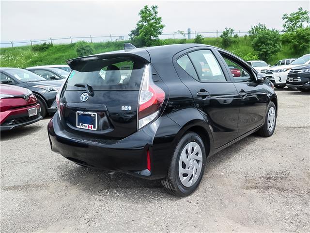 2019 Toyota Prius C Upgrade (Stk: 97022) in Waterloo - Image 5 of 17
