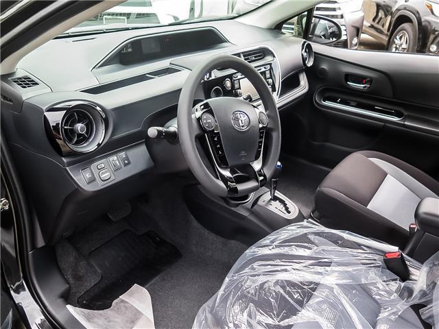 2019 Toyota Prius C Upgrade (Stk: 97022) in Waterloo - Image 10 of 17