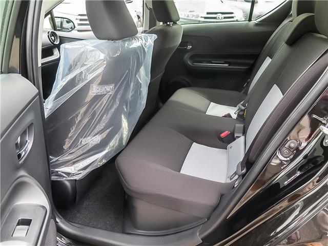 2019 Toyota Prius C Upgrade (Stk: 97022) in Waterloo - Image 12 of 17