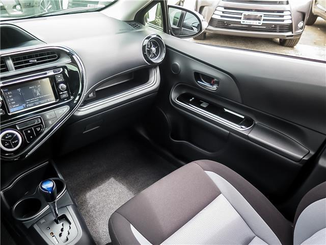 2019 Toyota Prius C Upgrade (Stk: 97022) in Waterloo - Image 15 of 17