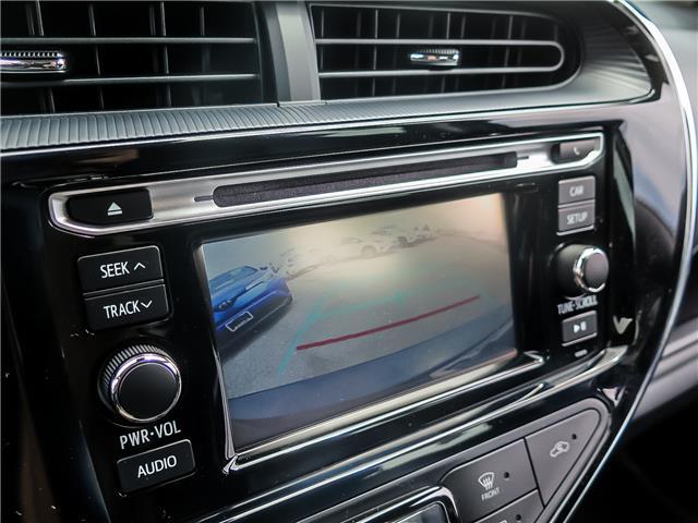 2019 Toyota Prius C Upgrade (Stk: 97022) in Waterloo - Image 17 of 17