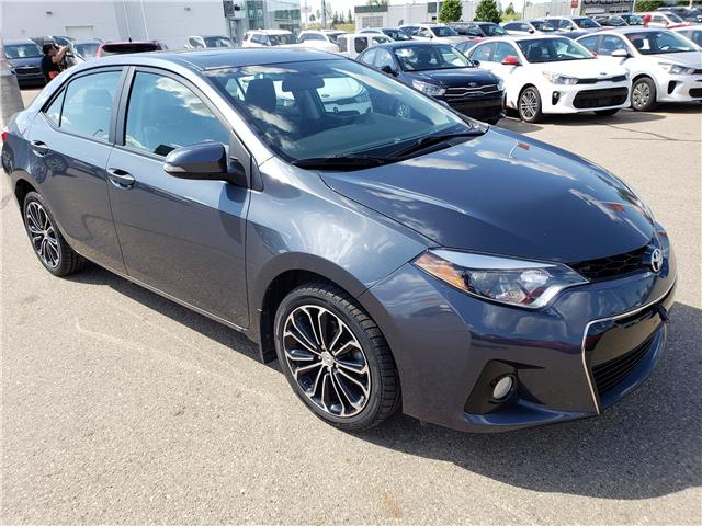 2015 Toyota Corolla S (Stk: 39045A) in Saskatoon - Image 2 of 28