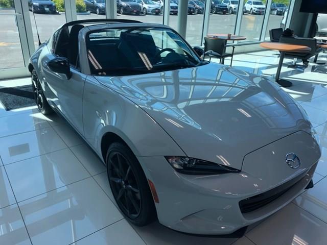 2017 Mazda MX-5 RF GS (Stk: 1173) in Ottawa - Image 4 of 16