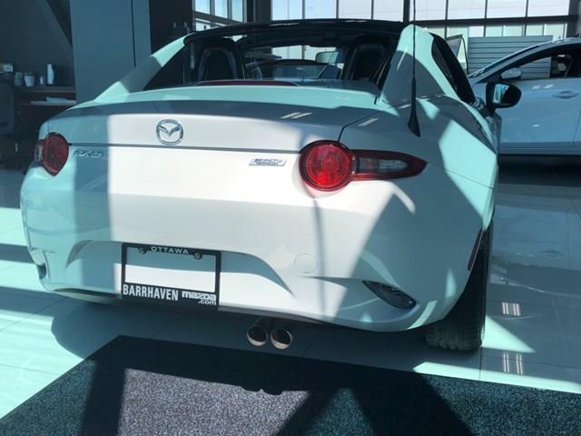 2017 Mazda MX-5 RF GS (Stk: 1173) in Ottawa - Image 7 of 16