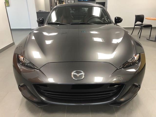 2017 Mazda MX-5 RF GT (Stk: 1337) in Ottawa - Image 2 of 13