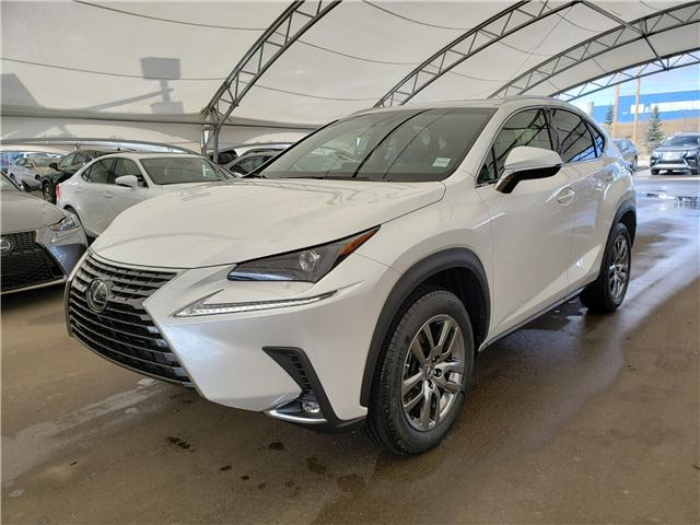 2020 Lexus NX 300 Base (Stk: L20000) in Calgary - Image 2 of 5