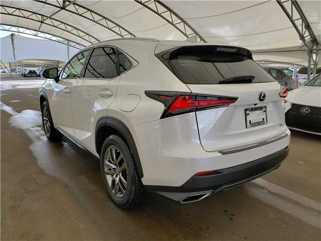 2020 Lexus NX 300 Base (Stk: L20000) in Calgary - Image 3 of 5