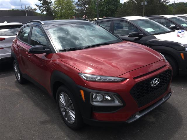 2019 Hyundai KONA 2.0L Preferred (Stk: 119-203) in Huntsville - Image 1 of 2