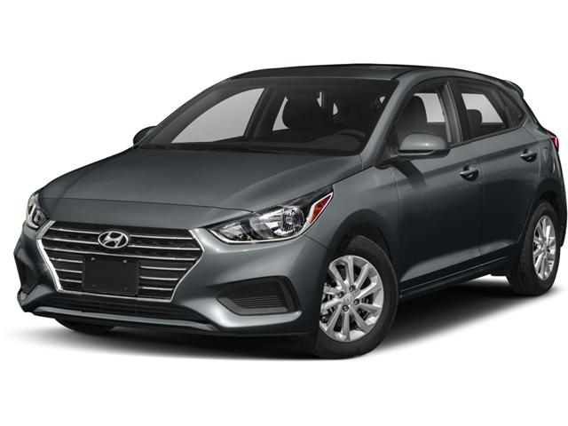 Used 2019 Hyundai Accent Preferred  - Edmonton - DriveNation - Edmonton
