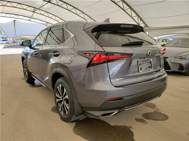 2020 Lexus NX 300 Base (Stk: L20003) in Calgary - Image 3 of 5