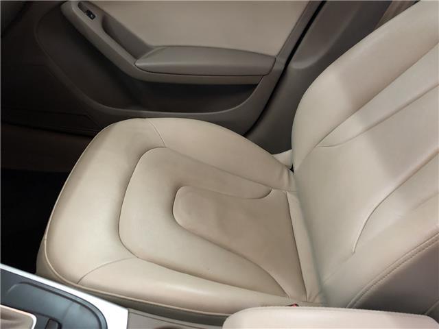 2012 Audi A4 2.0T Premium Plus (Stk: -) in Ottawa - Image 21 of 33