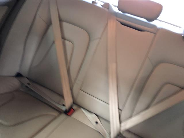 2012 Audi A4 2.0T Premium Plus (Stk: -) in Ottawa - Image 22 of 33
