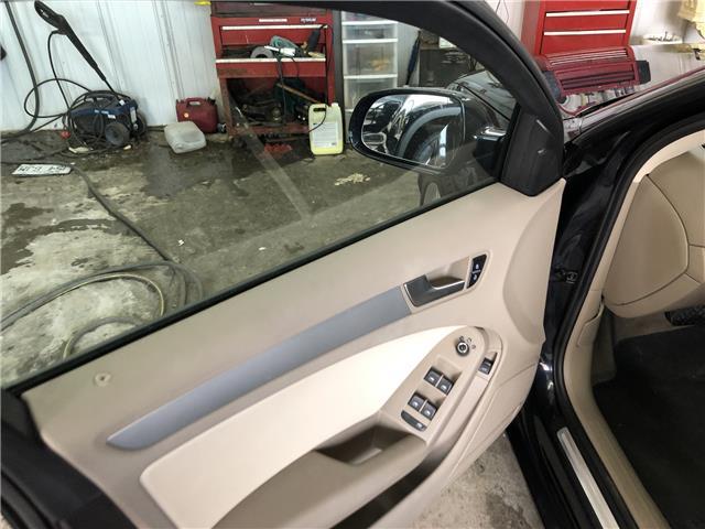 2012 Audi A4 2.0T Premium Plus (Stk: -) in Ottawa - Image 23 of 33