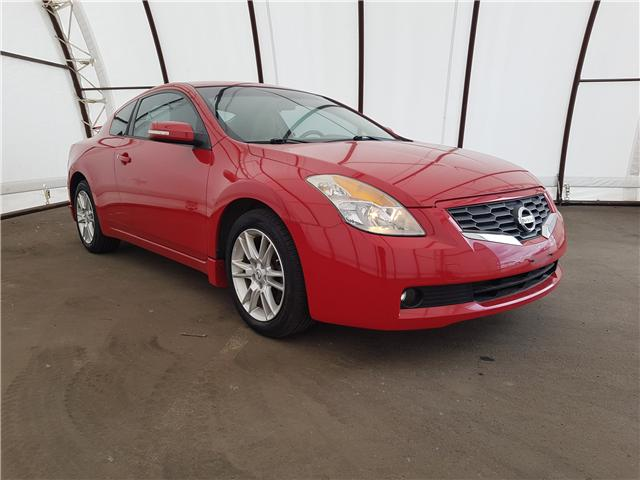 2008 Nissan Altima 3.5 SE (Stk: 1914541) in Thunder Bay - Image 1 of 22
