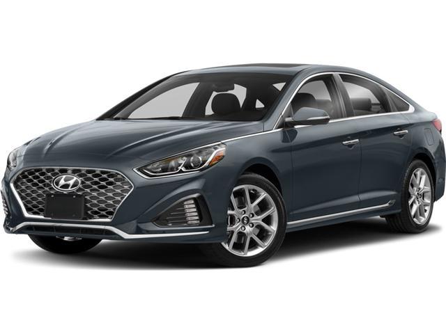 Used 2019 Hyundai Sonata ESSENTIAL  - Edmonton - DriveNation - Edmonton