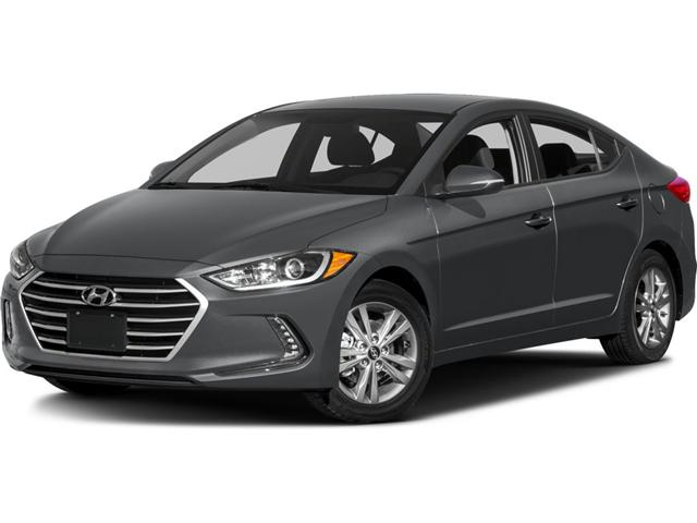 Used 2018 Hyundai Elantra GL  - Edmonton - DriveNation - Edmonton