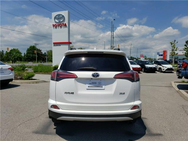 2016 Toyota RAV4 XLE (Stk: P1853) in Whitchurch-Stouffville - Image 5 of 14