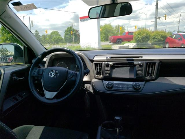 2016 Toyota RAV4 XLE (Stk: P1853) in Whitchurch-Stouffville - Image 8 of 14