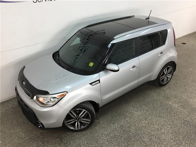2015 Kia Soul SX Luxury (Stk: 34918J) in Belleville - Image 2 of 26